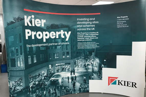 Exhibition Stands Kent